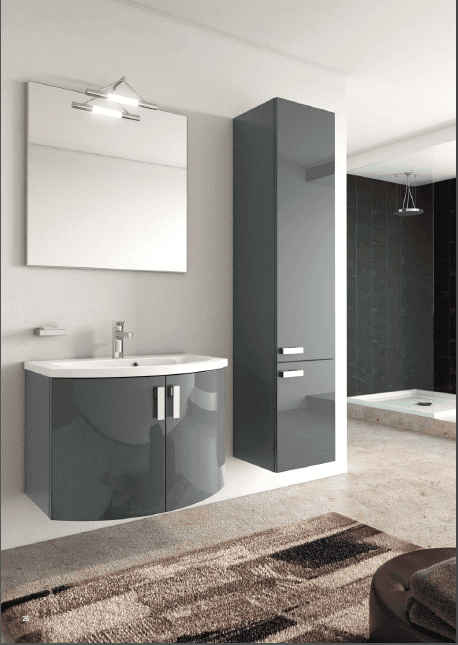 Mobili sospesi per il bagno | Roma, RM | Artestudio