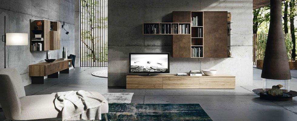 Soggiorni classici e moderni | Roma, RM | Artestudio